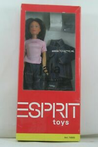 Barbie sized Esprit Jala doll Casual wear made by Esprit Toys Remus item 74005