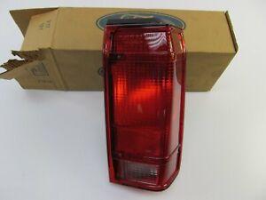 1984-1990 BRONCO II Right Passengers Side Tail Light Lamp OEM Ford E9TZ-13404-B