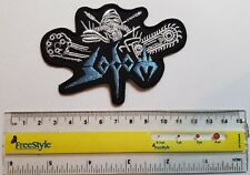 SODOM - Till Death - patch -   FREE SHIPPING !!!