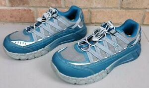 KEEN 1017074W Asheville ESD Aluminum Toe Work Shoe Sneaker Women 9W NEW