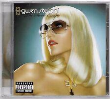 CD / GWEN STEFANI - THE SWEET ESCAPE / 13 TITRES (ALBUM ANNEE 2006)
