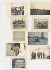 La raccolta foto 9 pezzi 2.wk misto (j700)