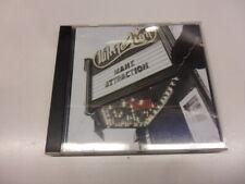 CD  White Lion  – Mane Attraction