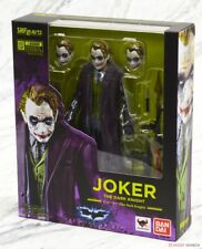 Batman The Dark Knight JOKER Heat Ledger Bandai Tamashii Figuarts Action Figure