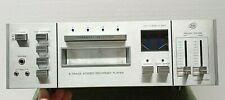 New ListingVtg Eight 8 Track Stereo Tape Player Recorder Ags Model Rp-2680