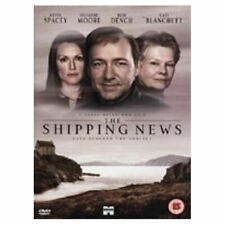 The Shipping News (DVD, 2002)