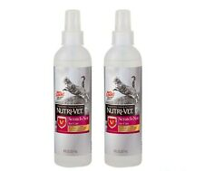 Cat Anti Scratch Furniture Spray for Stop Scratching 2 Pack Total of 16 oz