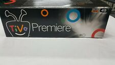 TiVo Premiere Series 4 Tcd746320 Dvr Recorder 45 Hours Of Recording 1080p Hd
