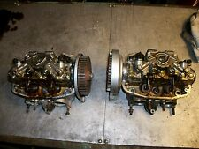Honda Goldwing cylinder heads left right  assembly  FREE SHIPPING