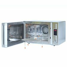 Igenix IG3091 30L Digital Combination Microwave Oven - Stainless Steel
