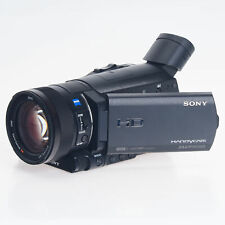 Sony Handycam HDR-CX900 24X Zoom Full HD WiFi Camcorder - Open Box