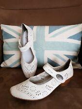 Chaussures plates et ballerines Rieker pour femme | eBay
