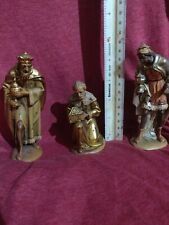 Anri Nativity Kuolt 3 Kings 5 inch