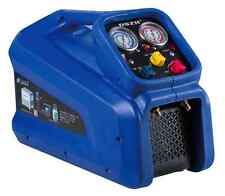PORTABLE  REFRIGERATION REFRIGERANT  RECOVERY CHARGING  UNIT 3/4HP  DSZH520