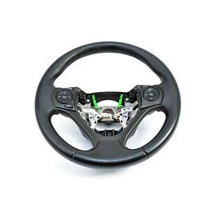Leather Steering Wheel Honda CIVIC 1X 2012 OEM NH-825L 785007V0G712M1 621056600