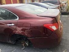 Exterior Door Handle For 2007-2012 Lexus ES350 2006-2014 IS250 Front Left Chrome