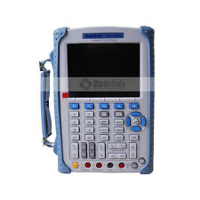 Hantek DSO1062B Handheld Oscilloscope 2CH 60MHZ 1M with analogbargraph