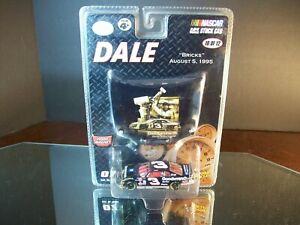 Dale Earnhardt #3 GM Goodwrench Brickyard 400 Win 1995 Chevrolet M.C. Movie