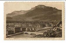 CPA - Carte Postale -  France -   Grenoble- Le Moucherotte-S3008
