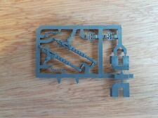 Imperial Guard Baneblade heavy Stubbers - Warhammer 40K Conversion Bits