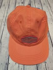 Columbia Sportswear Orange Omni-Shade Hat Women's  Polyester With Tags New Other