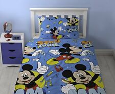 Disney Mickey Mouse Simple Cool Housse couette &