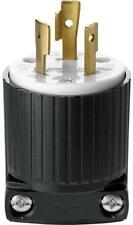 Cooper Wiring Devices Twist Lock Plug Commercial Grade Series #L5-20P