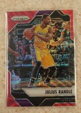 2016-17  Prizm  JULIUS RANDLE  Ruby Wave Prizm