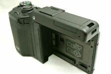 Ricoh Pentax GXR mirrorless digital camera body unit *very good *tested