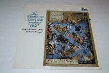 Alan Hovhaness~Saint Vartan Symphony Op. 80~National Philharmonic~FAST SHIPPING