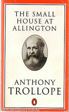 The Small House at Allington by Anthony Trollope (A Paperback, 1993)