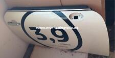 MINI R55 R56 R57 R58 R59 Türe rechts gebraucht 41002755936 Pepper White