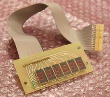 ANTON PAAR Display unit 141076 für Digitalen Dichtemesser DMA 45 / 46