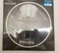 THE MANDALORIAN STAR WARS EXCLUSIVE EXCLUSIVE PICTURE DISC VINYL RECORD LP NEW