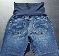 Liz Lange Maternity Jeans Size 4**