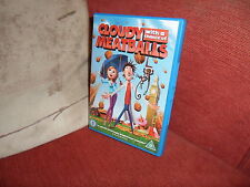 cloudy with a chance of meatballs ( dvd )
