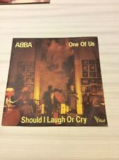 ABBA SHOULD LAUGHT OR CRY
