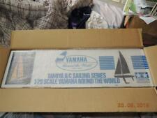 TAMIYA R/C YACHT 1/20 YAMAHA ROUND WORLD KIT SAILBOAT #56202