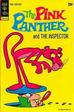 Pink Panther, The (Gold Key) #12 VF/NM; Gold Key | save on shipping - details in