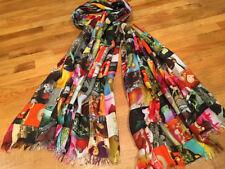Écharpes multicolores Paul Smith pour homme