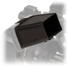 New LCDHD7 Sun Shade Protector designed for Sony HDR-FX7 and Sony PMW-EX1.