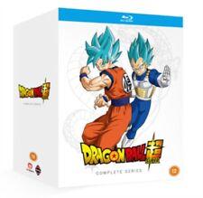 Dragon Ball Super: Complete Series Blu ray box set New