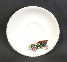 Johnson Australia Sovereign Pottery, saucer, FORD