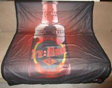 New Season True Blood Beverage Gift Plush Fleece Blanket Vampire HBO TV Series