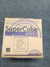 Definitive Technology SuperCube 6000 Ultra Powered Subwoofer