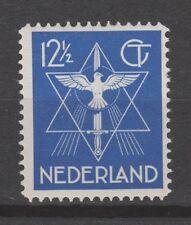 xxx NED. NVPH 256, Vredesduif 1933. C.w. € 35,--