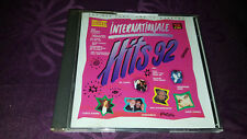 CD Hits 92 International - Album 2Cds 1992