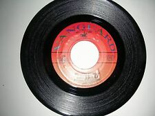 Disco 45 Roni Griffith - Breaking My Heart /Don't Live In A... Vanguard NM 1983