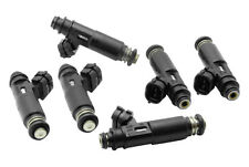 2001-2005 Lexus IS300 DeatschWerks Set of 6 Injectors 550cc-Free Shipping