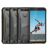 "Blackview BV5500 IP68 Waterproof 2GB+16GB 5.5"" 18:9 Screen 4400mAh 2SIM Rugged"